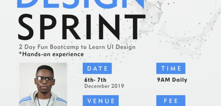 design sprint with bright a 2 day boot camp on